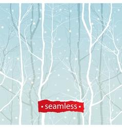 scandinavian seamless vector image vector image