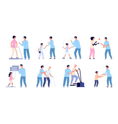 Rehabilitation and therapy health exercising vector