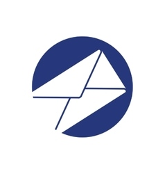 Email mail envelope letter symbol vector
