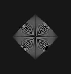 sacred geometry 0004 vector image