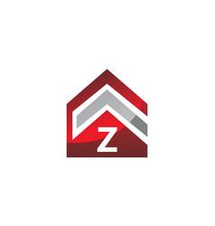 Real estate initial z vector