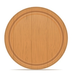 Cutting board 01 vector
