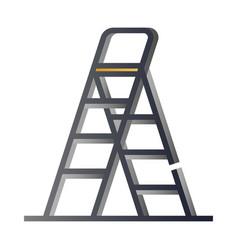 Ladder gradient vector