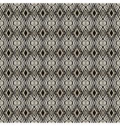 seamless pattern modern art deco vector image