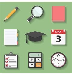 3956 - Education 2 14 1 vector image