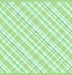 style pattern plaid seamless irish watercolor vector image