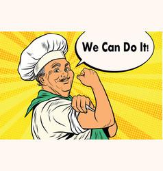 Cook gesture we can do vector