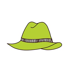 A view of hat vector