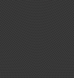 Perforated Rubber Background vector