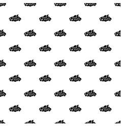 Sleep pattern seamless vector
