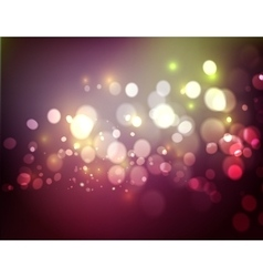 Abstract background Festive elegant abstract vector image vector image