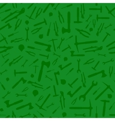 Working Tools Background vector image