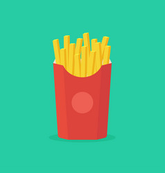 Fries vector