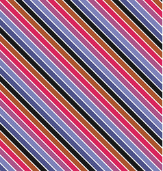 Simple seamless diagonal stripe pattern background vector