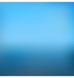 Background abstract gradient Blue cold vector image vector image