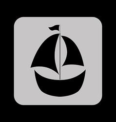 Maritime icon vector