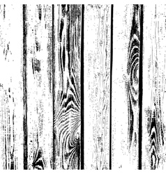 Wooden planks texture old wood grain vector