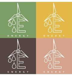 Concept alternative energy vector
