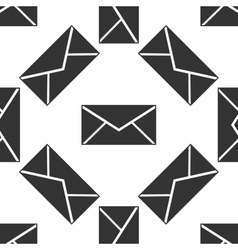 Envelope icon pattern vector