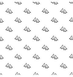 Bells pattern vector