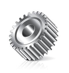 Object gear vector