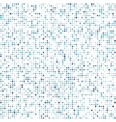 Seamless Abstract oval Geometric Pattern vector image