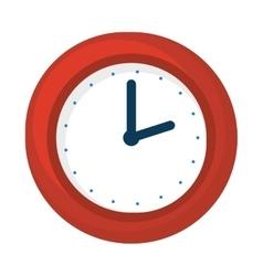 Watch clock time vector