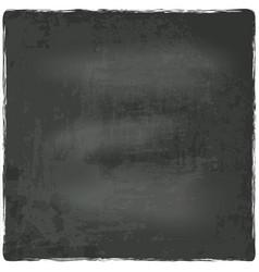 Black chalkboard blackboard vector