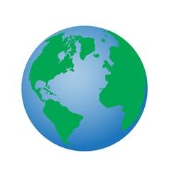 world1 vector image