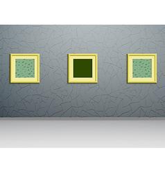 00133 Interior 11 vector image