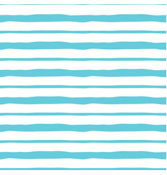 blue cute striped structure abstract vector image