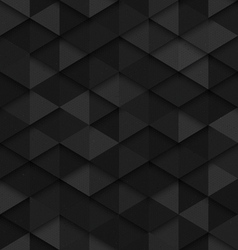 Technology Seamless Dark Pattern vector image