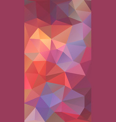 vertical mosaic covers design minimal geometric vector image