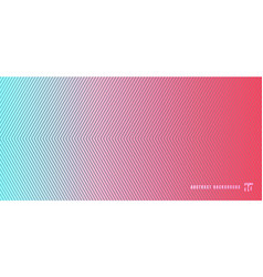 abstract blue and pink gradient background with vector image