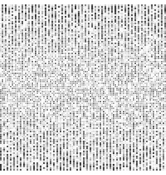 Halftone background seamless pattern - vector image