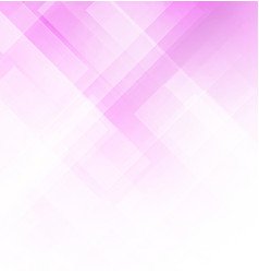 abstract violet background with square shapes vector image