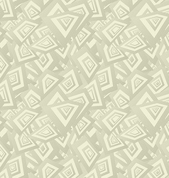 Beige seamless rectangle pattern background vector