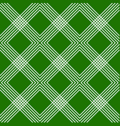 Minimal geometric pattern with intersecting lines vector