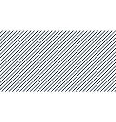 Blue geometric diagonal lines stripes hd vector