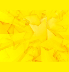 abstract stars party background with rays vector image