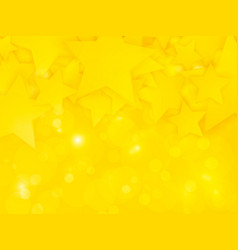 abstract celebration background with circles and vector image