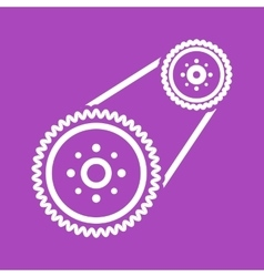 Flywheel vector