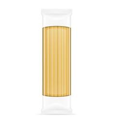Pasta in packaging 03 vector