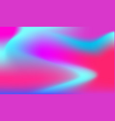 vaporwave art futuristic background vector image