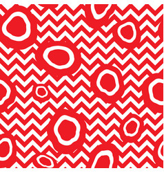 Abstact seamless pattern dotted line texture dot vector