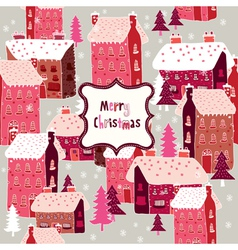 Christmas artistic vector