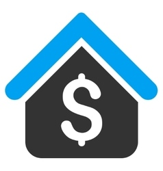Loan Mortgage Icon vector