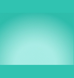 abstract green mint radial gradient background vector image