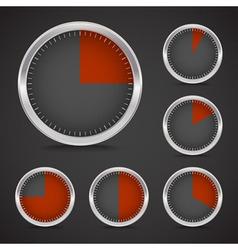 Circular Indicator vector