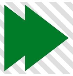 Move Right Icon vector
